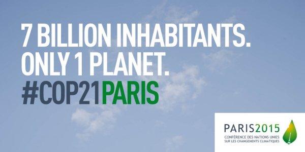 Cop21-Parigi