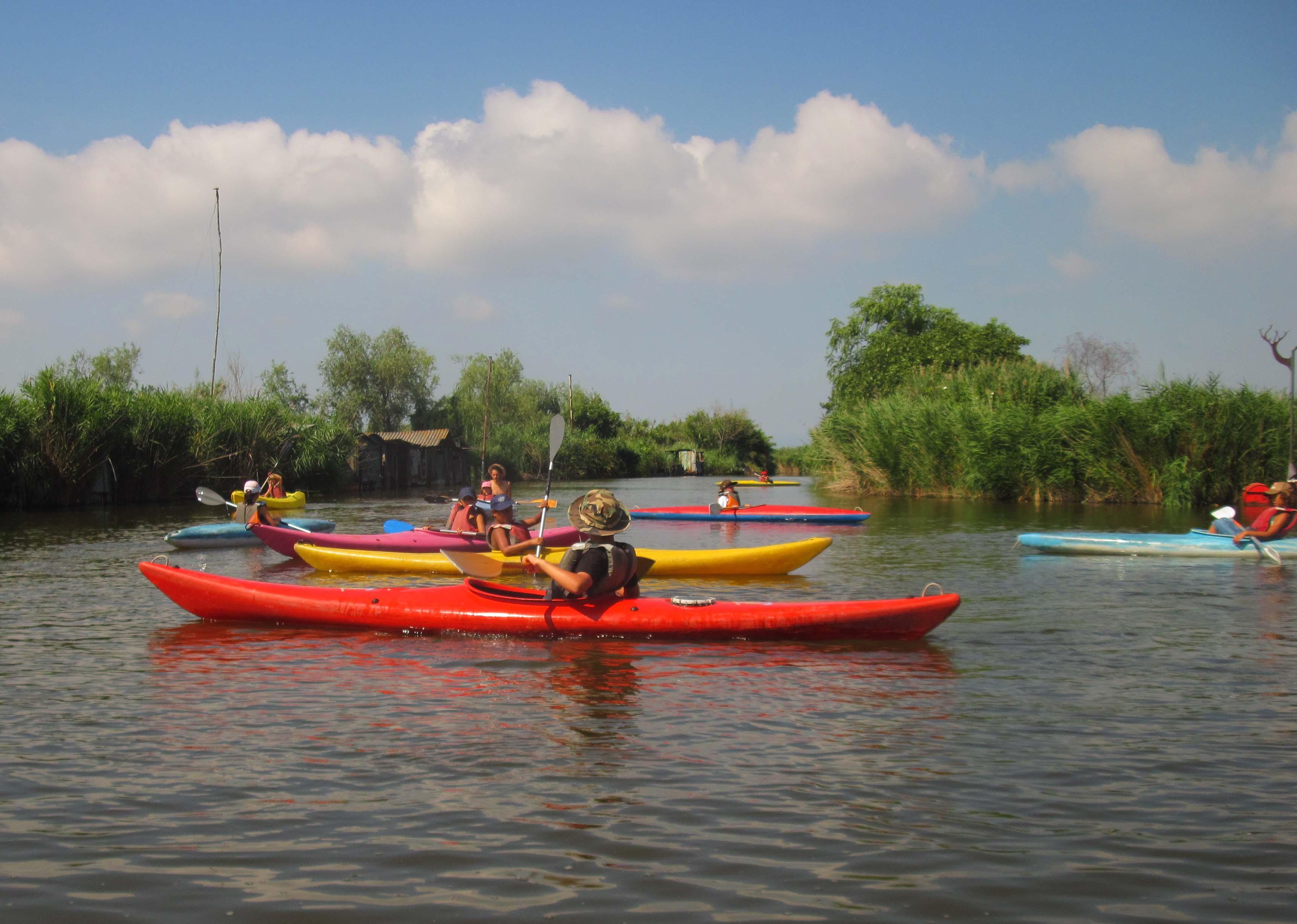 bimbi-canoa